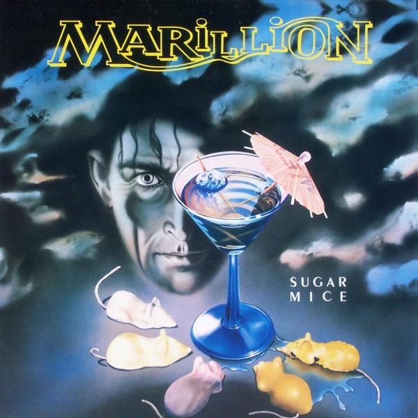 "Marillion - Sugar Mice [12"" Maxi] 0"