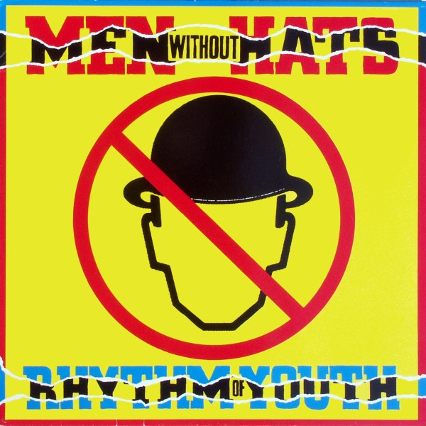 Men Without Hats - Rhythm Of Youth [LP] 0