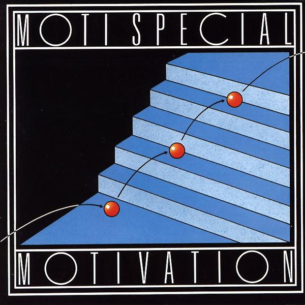 Moti Special - Motivation [LP] 0