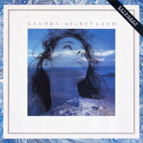 "Sandra - Secret Land [12"" Maxi] 0"