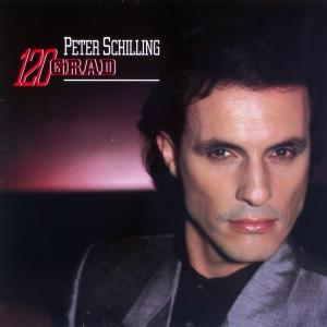 Schilling, Peter - 120 Grad [LP]