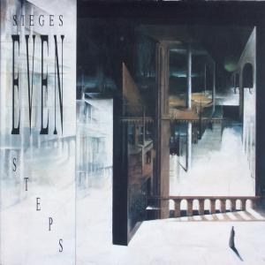 Sieges Even - Steps [LP]