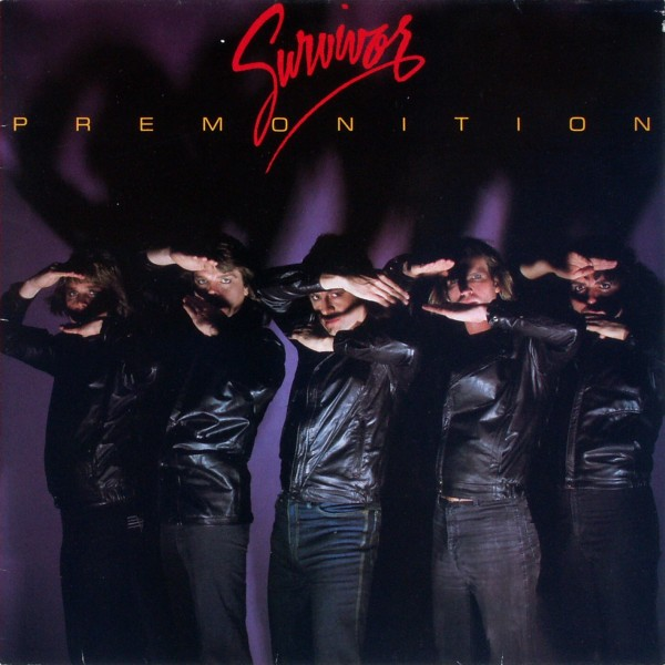 Survivor - Premonition [LP] 0