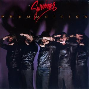 Survivor - Premonition [LP]