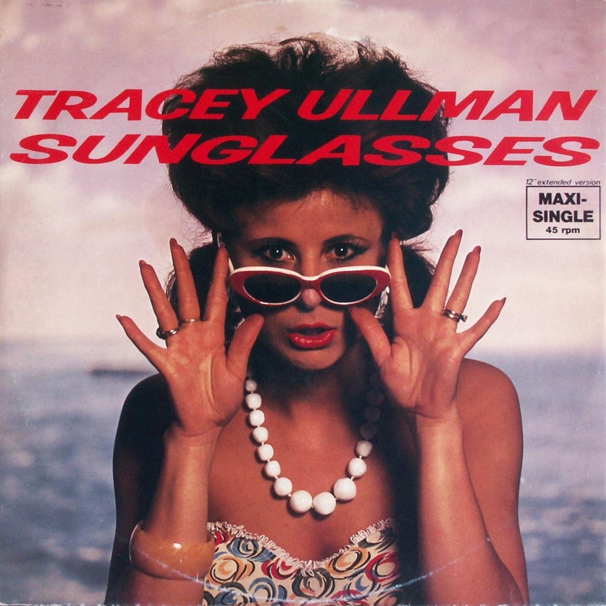 """Ullman, Tracey - Sunglasses [12"""" Maxi] 0"""