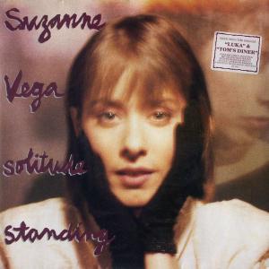 Vega, Suzanne - Solitude Standing [LP]