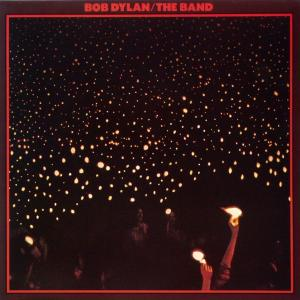 Dylan, Bob & The Band - Before The Flood [LP]