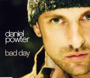 Powter, Daniel - Bad Day [CD-Single]