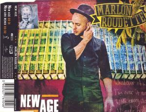 Roudette, Marlon - New Age [CD-Single]