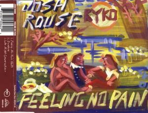 Rouse, Josh - Feeling No Pain [CD-Single]