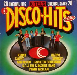 Various - Disco Hits [LP]