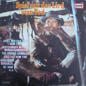 Various - Spiel Mir Das Lied Vom Tod Once Upon The Time In The West [LP]