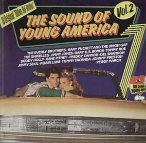 Various - The Sound Of Young America Vol. 2 [LP]