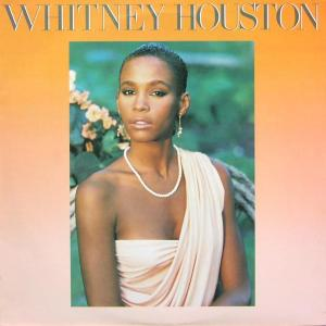 Houston, Whitney - Whitney Houston [LP]