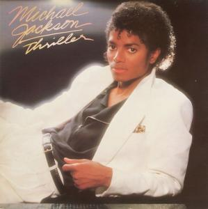 Jackson, Michael - Thriller [LP]