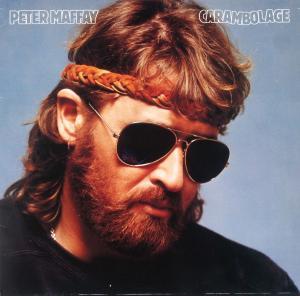 Maffay, Peter - Carambolage [LP]