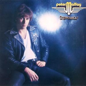 Maffay, Peter - Steppenwolf [LP]