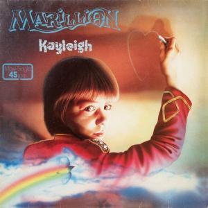 """Marillion - Kayleigh [12"""" Maxi]"""