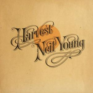 Young, Neil - Harvest [LP]
