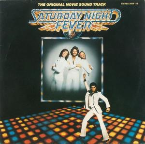 Various - Saturday Night Fever [LP]