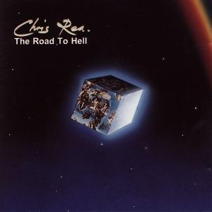 Rea, Chris - The Road To Hell [LP]