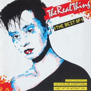 Real Thing - The Best Of [LP]