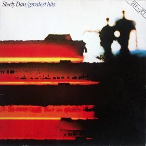 Steely Dan - Greatest Hits (1972-1978) [LP]
