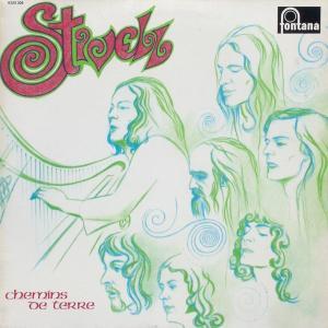 Stivell, Alan - Chemins De Terre [LP]