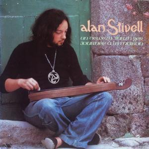 Stivell, Alan - Un Dewezh 'Barzh 'Gêr (Journée À La Maison) [LP]