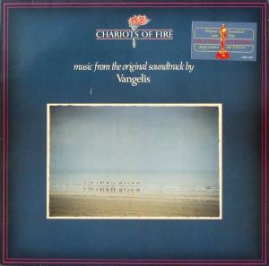 Vangelis - Chariots Of Fire [LP]