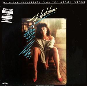 Various - Flashdance [LP]