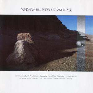 Various - Windham Hill Records Sampler '88 [LP]