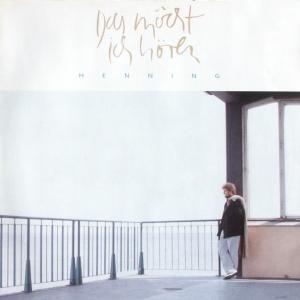 Henning - Das Möcht Ich Hören [LP]