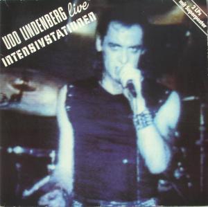 Lindenberg, Udo - Intensivstationen live [LP]