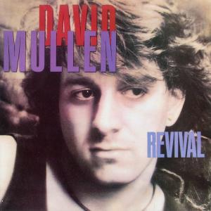 Mullen, David - Revival [LP]