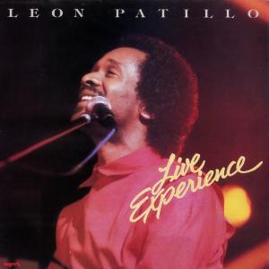 Patillo, Leon - Live Experience [LP]