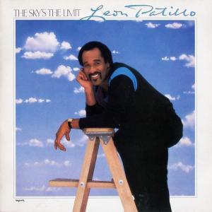 Patillo, Leon - The Sky's The Limit [LP]