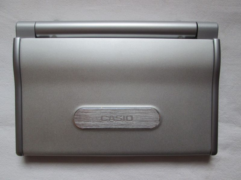 CASIO EW-G3000 (Elektronisches Wörterbuch)