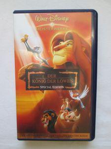 Der König der Löwen (Special Edition)