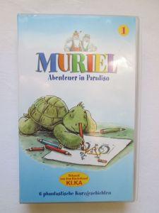 Muriel - Abenteuer in Paradiso (6 phantastische Kurzgeschichten)