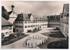 Ansichtskarte REUTLINGEN Heilerziehungsheim Mariaberg im Laucherttal