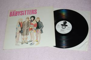 THE BABYSITTERS The Babysitters 12'LP