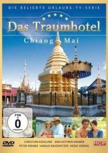Das Traumhotel - Chiang Mai (DVD)
