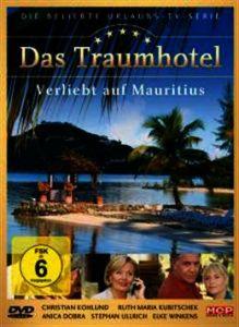 Das Traumhotel: Verliebt auf Mauritius (DVD)
