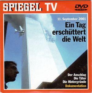 Spiegel TV Nr. 2 : 11. September 2001, ein Tag erschüttert die Welt (DVD)