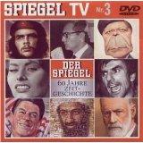 Spiegel TV Nr. 3: Der Spiegel, 60 Jahre Zeitgeschichte (DVD)