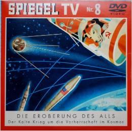 Spiegel TV Nr. 8: Die Eroberung des Alls (DVD)