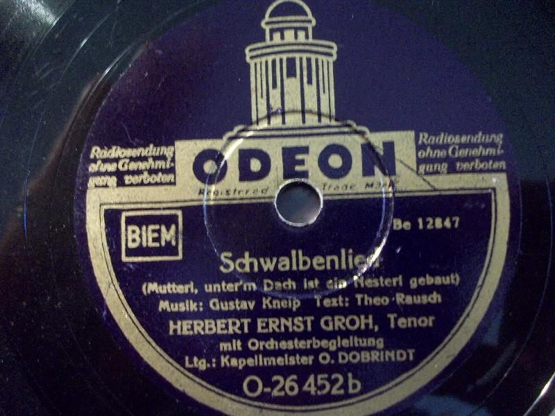H. E. GROH