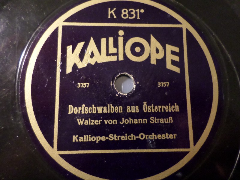 ORCHESTER