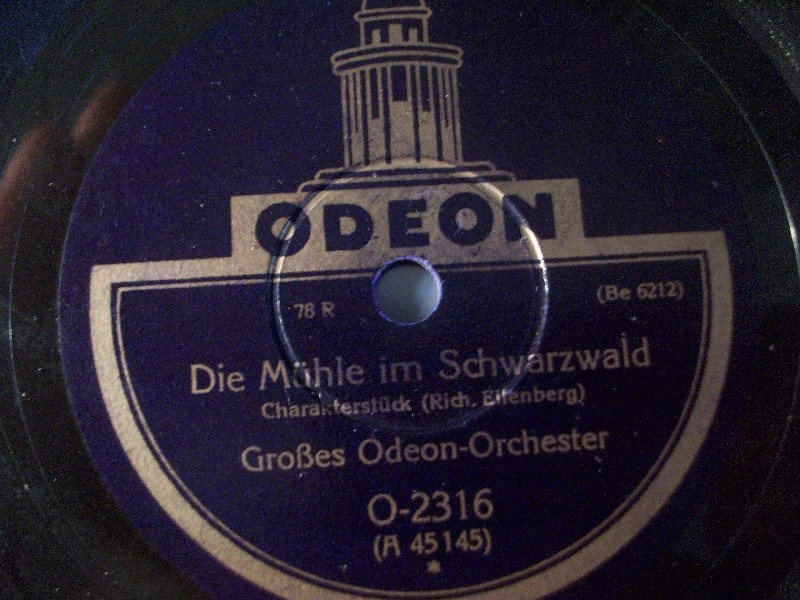 ODEON-ORCHESTER